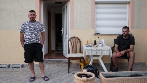 Ilirska Bistrica – Split