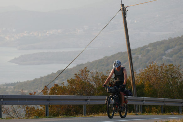 Croatian off season and hinterlands