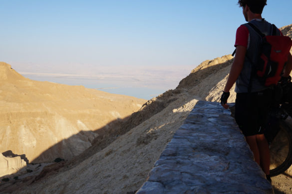 Video: Holyland Challenge – Bikepacking in Israel