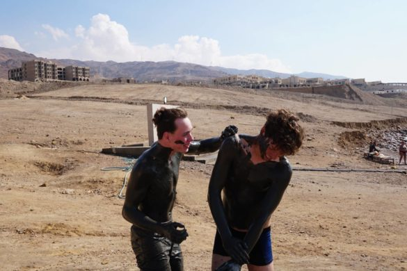 Was mich zwei Monate in Jordanien gelehrt haben