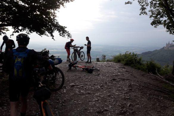 Bikepacking Trans Germany 2019 – Das Leben danach